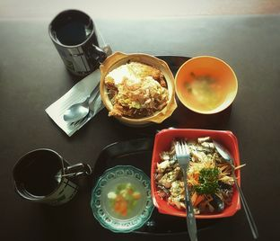 Foto review Rumah Lezat Simplisio oleh Nabila  3
