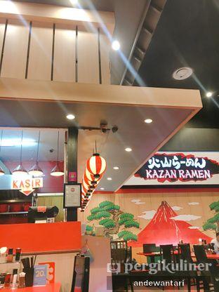 Foto 3 - Interior di Kazan Ramen oleh Annisa Nurul Dewantari