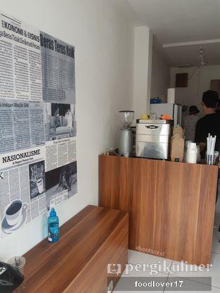 Foto 3 - Interior di Khayal Coffee Studio oleh Sillyoldbear.id
