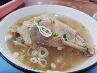 Foto 2 - Makanan di Sop Ayam Khas Klaten oleh D L