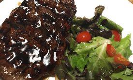 OZT Cafe Steak & Ribs