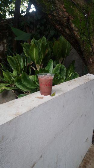 Foto 2 - Makanan di Hola! Koffie oleh Chris Chan