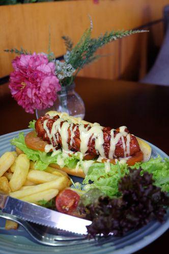 Foto Makanan di Royale Bakery Cafe