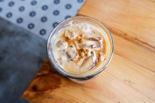 Foto review Metropole Coffee oleh catgoesmiawyaw  2