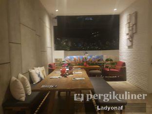 Foto 2 - Interior di Red Door Koffie House oleh Ladyonaf @placetogoandeat