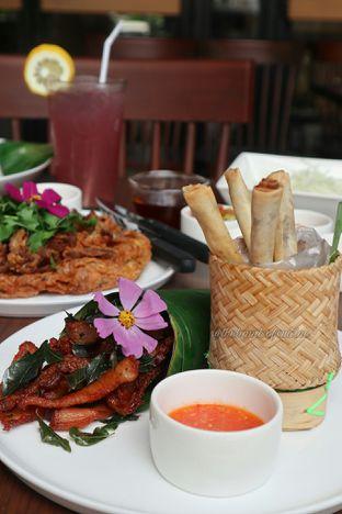 Foto 1 - Makanan di Noble by Zab Thai oleh thehandsofcuisine