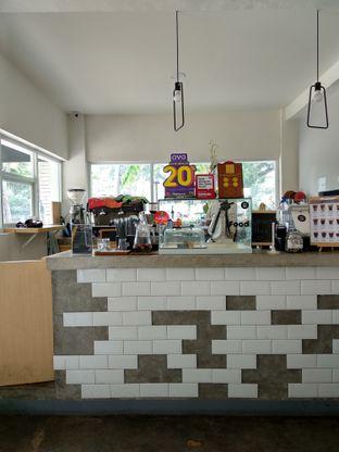 Foto 6 - Interior di Mr. O Coffee oleh Ika Nurhayati