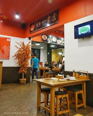 Foto 4 - Interior di Hakata Ikkousha oleh @kulineran_aja