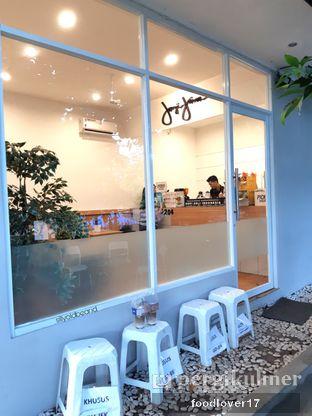 Foto 8 - Interior di Kopi Janji Jiwa oleh Sillyoldbear.id