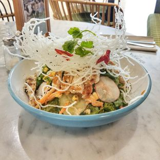 Foto 4 - Makanan di Kitchenette oleh Sobat  Lapar