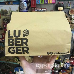 Foto review Luberger oleh Hungry Mommy 3