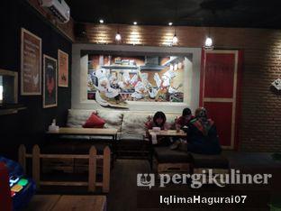 Foto 9 - Interior di Kandang Ayam oleh IqlimaHagurai07