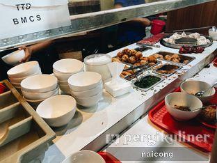 Foto 1 - Makanan di Bakso Bakwan Malang Cak Su Kumis oleh Icong
