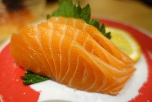 Foto 8 - Makanan di Genki Sushi oleh inggie @makandll
