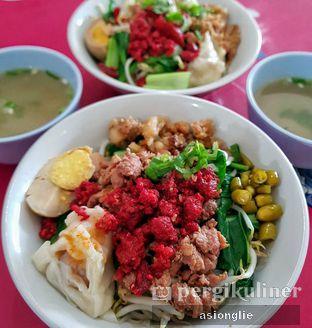 Foto 1 - Makanan di Bakmi Siantar Medan Akiong oleh Asiong Lie @makanajadah