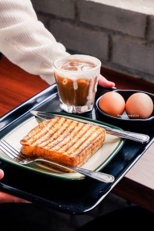 Foto 13 - Makanan di Roast Coffee oleh Indra Mulia