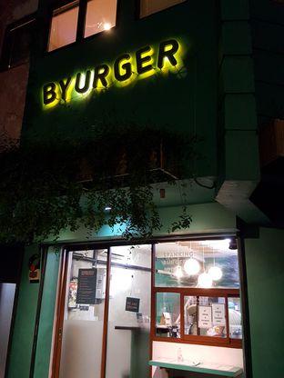 Foto 10 - Eksterior di Byurger oleh Stallone Tjia (@Stallonation)