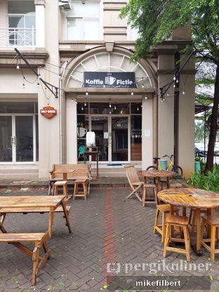 Foto review Koffie Fictie oleh Mike Filbert | @mike_filbert 9