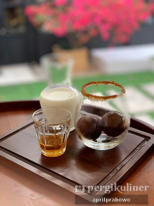 Foto 4 - Makanan di Raindear Coffee & Kitchen oleh Cubi