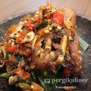 Foto 1 - Makanan di Cabe Rempah oleh Yona dan Mute • @duolemak