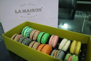 Foto - Makanan di La Maison oleh yohanes pratama