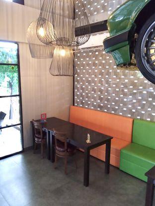 Foto review D'Juntos Coffee n' Kitchen oleh Prido ZH 10
