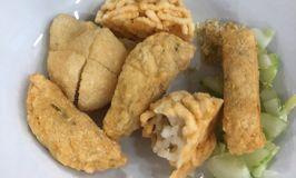 Pempek Palembang 88 Fatet