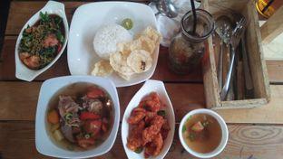 Foto 3 - Makanan di Foresthree oleh Review Dika & Opik (@go2dika)