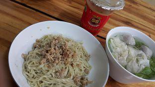 Foto 1 - Makanan(sanitize(image.caption)) di Mie Tasik GOR Padjajaran (San Jose) oleh zelda
