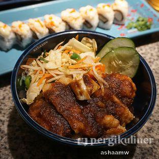 Foto review Ichiban Sushi oleh Asharee Widodo 1