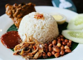 Ini Dia 5 Menu Sarapan Khas Orang Malaysia, Ingin Coba Juga?