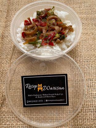Foto 3 - Makanan di Resep Warisan oleh Levina JV (IG : @levina_eat & @levinajv)