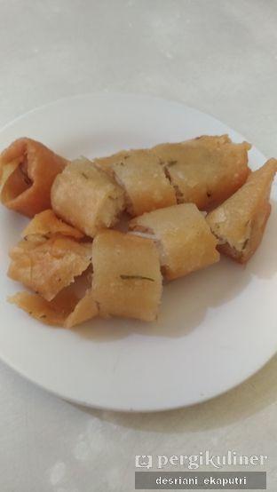 Foto 2 - Makanan di Soto Mie Asli Bogor Rajanya Soto Mie Pak Kadir oleh Desriani Ekaputri (@rian_ry)