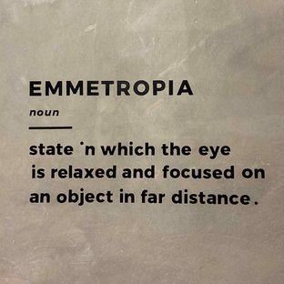 Foto 7 - Interior di Emmetropia Coffee oleh Levina JV (IG : @levina_eat & @levinajv)