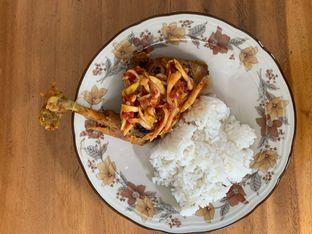 Foto - Makanan di Warung Bu Kris oleh Isabella Chandra