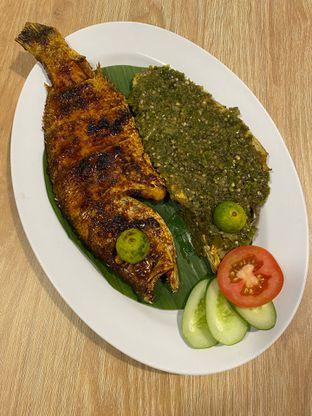 Foto 5 - Makanan di Rezeki Seafood oleh Levina JV (IG : @levina_eat & @levinajv)