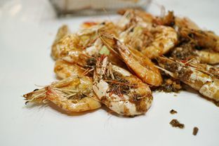 Foto 2 - Makanan di The Holy Crab oleh dk_chang