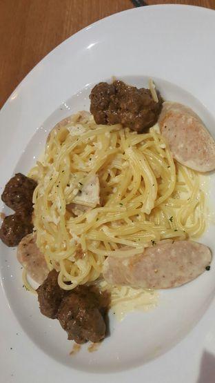 Foto 1 - Makanan di Pancious oleh Pjy1234 T