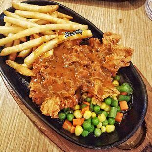 Foto Chicken Steak di Doner Kebab