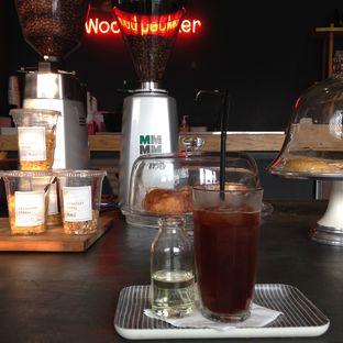 Foto 3 - Makanan di Woodpecker Coffee oleh Pengembara Rasa