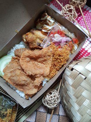 Foto 5 - Makanan di Nasi Kulit Pas Kantong oleh Stallone Tjia (Instagram: @Stallonation)