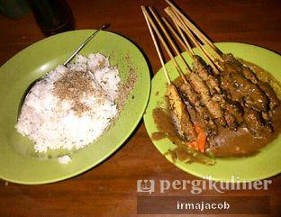 Foto review Sate Klopo Ondomohen Bu Asih oleh irma jacob 1