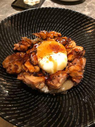 Foto 3 - Makanan di Oku Japanese Restaurant - Hotel Indonesia Kempinski oleh Fania Tertiana