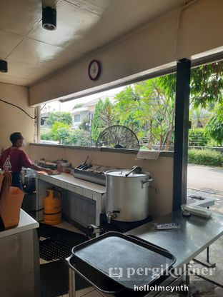 Foto review Bakmi Tiga Marga oleh cynthia lim 4
