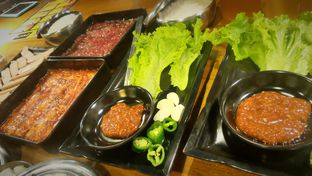 Foto review Gogi Korean Bbq oleh Astri Mira Fania 3