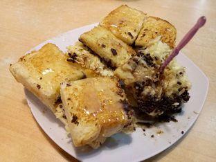 Foto review Roti Bakar Eddy oleh Theodora  1
