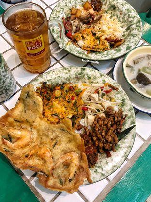 Foto 3 - Makanan(Nasi ) di Wahteg oleh Stellachubby