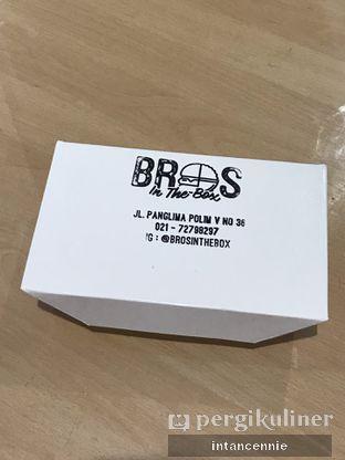 Foto 2 - Makanan di Bros In The Box oleh bataLKurus