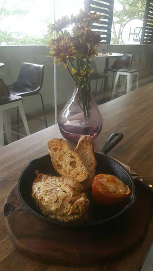 Foto review Home Brew Coffee & Eatery oleh Pengembara Rasa 1