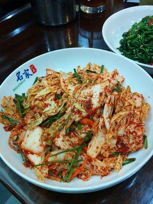 Foto 2 - Makanan di Myeong Ga Myeon Ok oleh Stallone Tjia